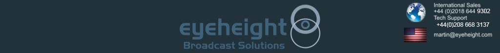 eyeheight